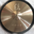 handmade new designed Carved pattern Customized Cymbal