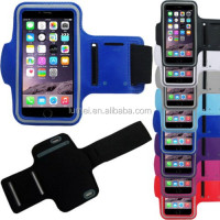 Sports Running Gym Armband Strap Case Cover Pouch For Apple iPhone 5 5s 6 Plus
