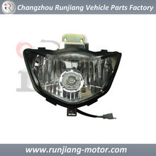 China factory motorcycle spare parts HEADLIGHT USED FOR LONCIN PY250