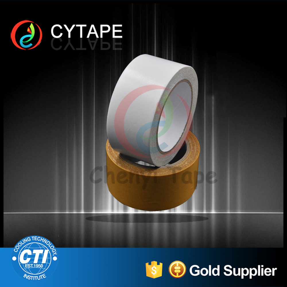 Cheaper price hotmelt double sided carpet adhesive tape wholesale