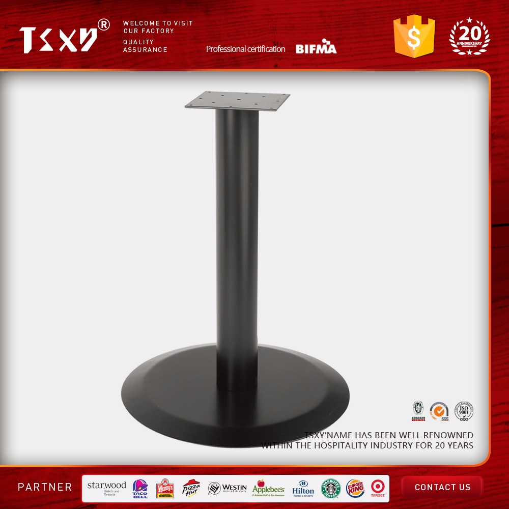 metal table legs for sale