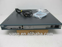 Original Used Cisco Integrated Service Router 2811