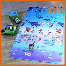 Hot sale EPE eco-friendly protect skin play mats baby crawling carpet