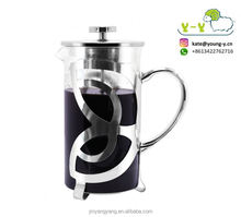 new products ceramic french coffee press