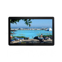 infrared touch screen big size 42 inch multi ir touchscreen monitor