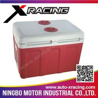 CB204 Xracing car fridge,can shape cooler,beer bottle cooler