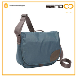 2016 Hot Design High Quality Laptop Messenger Bag For Man
