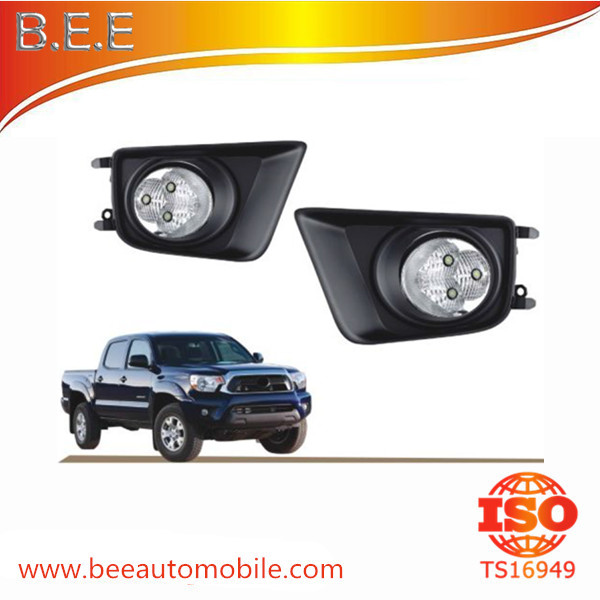 for TOYOTA TACOMA 2012 fog lamp
