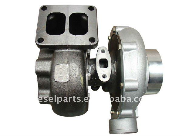 Auto turbocharger 3528650/diesel engine turbo assembly H2D