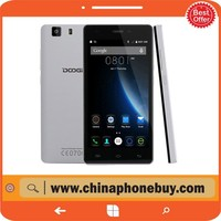 cellphone DOOGEE X5 5.0 inch Android 5.1 Smart Phone, MT6580 Quad Core 1.3GHz doogee mobile