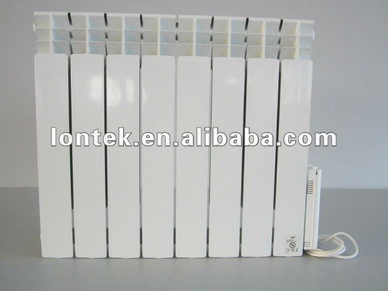 electric wall radiator