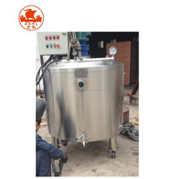 Cheap Prices Small Batch Milk Pasteurizer For Sale