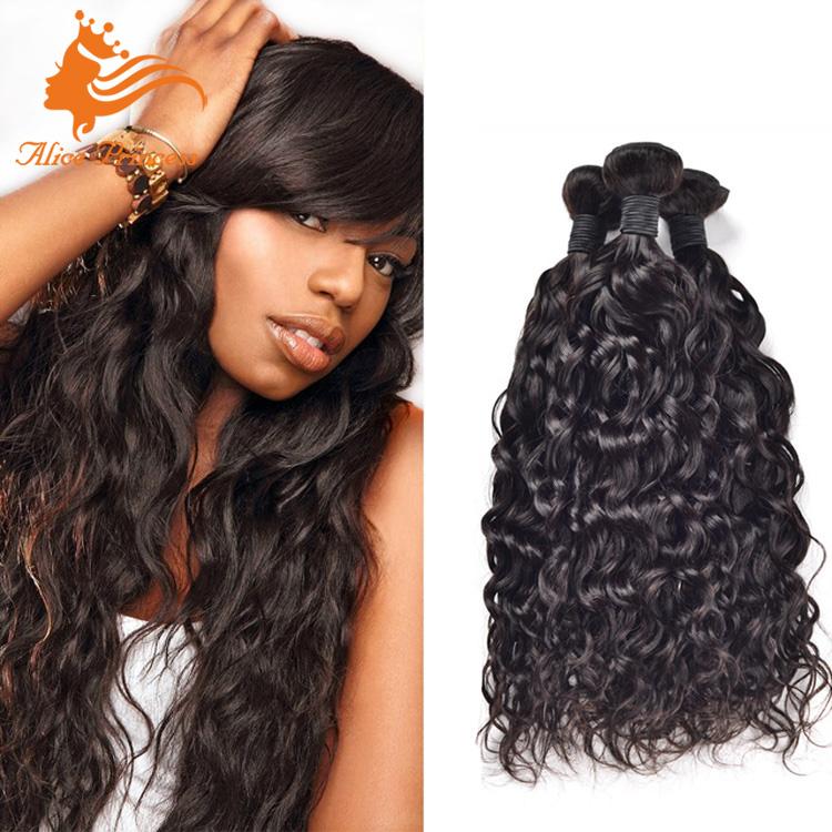 Julia hair  Human Hair WeaveVirgin Hair BundlesRemy