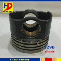 Diesel Engine Parts 329D Piston Part No 238-2720