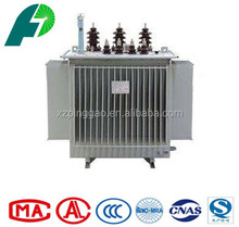 10kv series oil immersed anchorn transformers