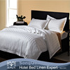 100% linen luxury high quality soft cheap stitching bed sheet hand embroidery design bed sheet fundraiser
