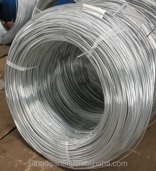 # 21 gauge Cold galvanised iron wire