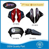 Motorcycle Plastic Parts Side Covers For Bajaj Pulsar 180 PartsBPC3511
