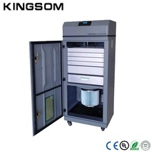 DX6000 KINGSOM Industrial Cyclone Dust Collector