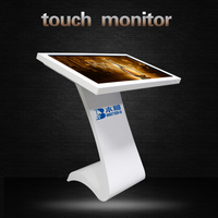 mall kiosk design touch screen computers for sale