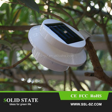Hot new products for 2015 led outdoor solar tree lights