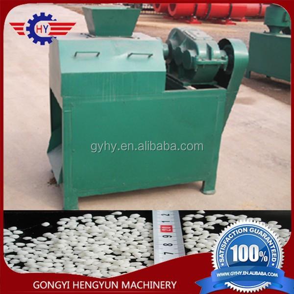 fertilizer granulator machine