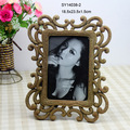 Wholesale polyresin photo picture frames