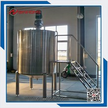 mayonnaise, dressing, jam making mascarpone cheese processing machine ,mixing machine