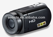 FACTORY SUPPLY CHEAP CAMCORDER 16.0MEGA PIXELS 1080P High-Definition HD LOW PRICE VIDEO CAMERA DV Camera (HDV-801)