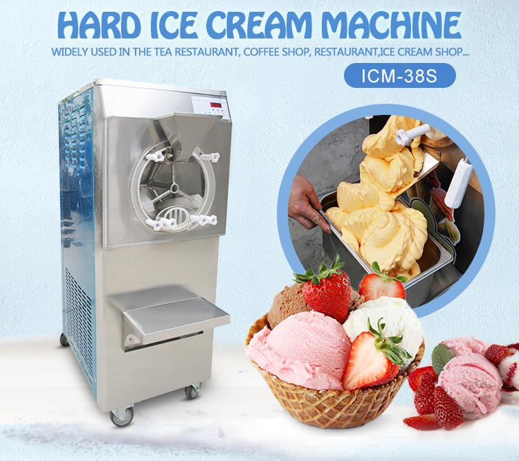 2T industrial big ice blocks ice bricks maker machine
