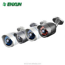 720p or 1080p Hybrid HD Camera can be switched to be AHD, TVI, CVI or Analog Video via OSD menu, Security CCTV camera