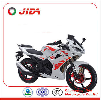 EEC 2014 new power bike motorcycle JD250S-4