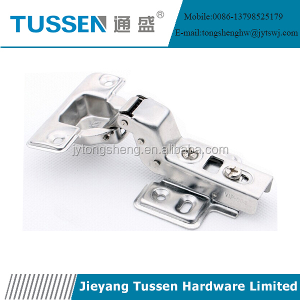 DTC Soft Close Cabinet Hinge