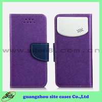 Universal Holster Mobile Phone Case card Holder Wallet Flip Leather Case