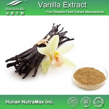 Pure Vanilla Extract Prices Low with High Quality
