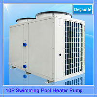 2014 Hot Sale Portable Swimming Pool Heater Pump/High Quality Portable Swimming Pool Heater Pump