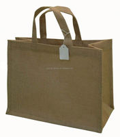 Best quality burlap tote bag.,various design, OEM orders are welcome