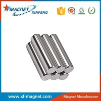 Permanent Ndfeb Magnetic Filter Rod