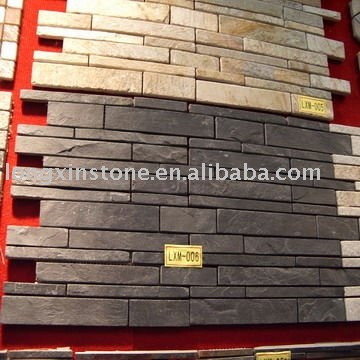 Decorative Stone Mosaic Tile in 110th Canton Fair
