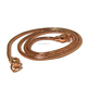 Brass Chain 01 Copper Brass Snake Removable End Necklace Thick Metal