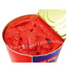 QS,HACCP,ISO,HALAL Certification and 2yers Shelf Life gino tomato paste