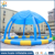 good selling much relaxing indoor inflatable swimming pool stores