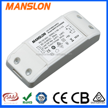 36w led driver 750ma waterproof electronic led driver