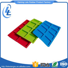 Wholesale food grade material baby products bpa free silicone molds