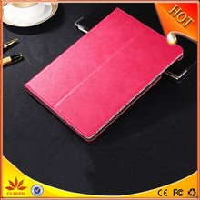 hot selling leather protective case for ipad air 2 case