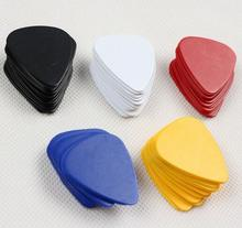 Guitar Accessories Guitar Picks Plectrum Parts Accessories Celluloid 0.46mm Stringed Instruments