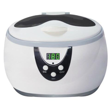 denture ultrasonic cleaner 750ml ultrasonic jewelry cleaner