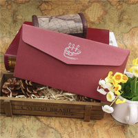 Best price hot sale brown kraft recycled envelope factory price
