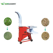 Fodder cutting machine hand operated chaff cutter