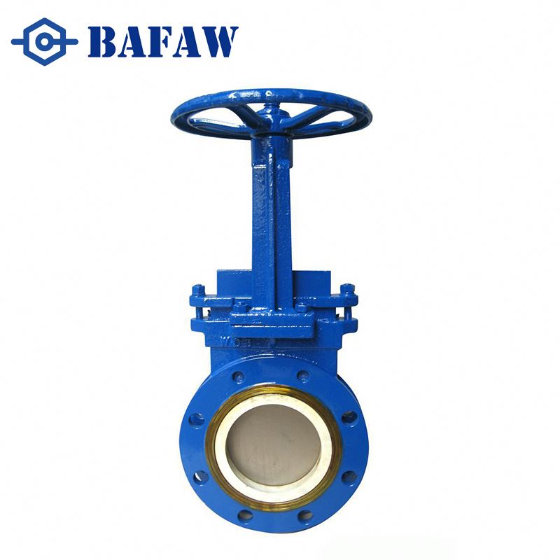 Certified to ISO-9001 industrial api 6a gate valve